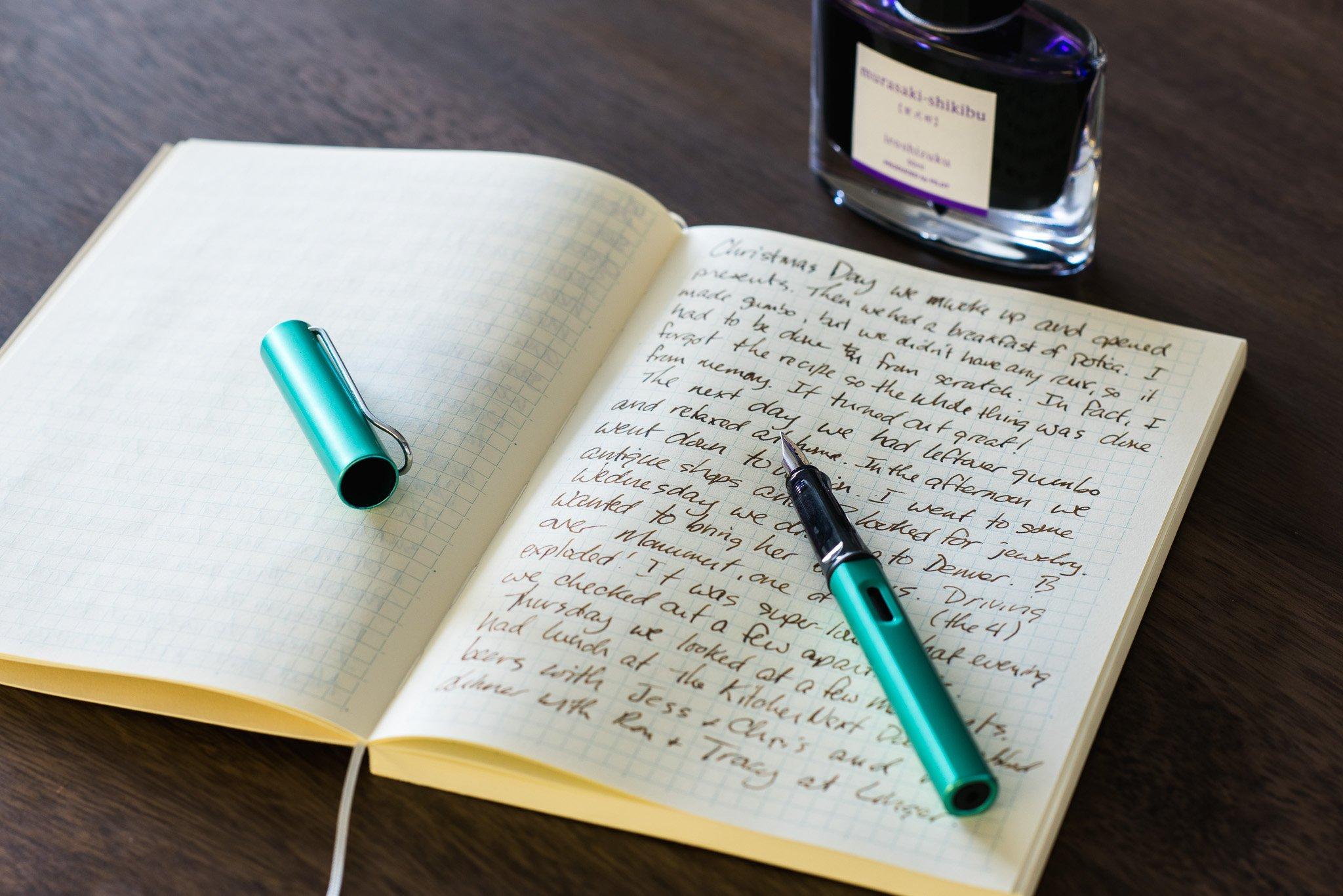 Why penn essay