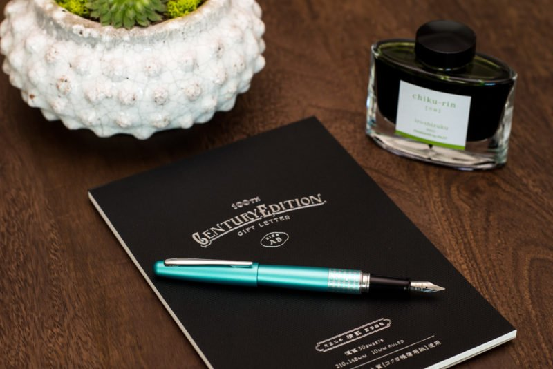 best fountain pen for beginners Pilot Metropolitan