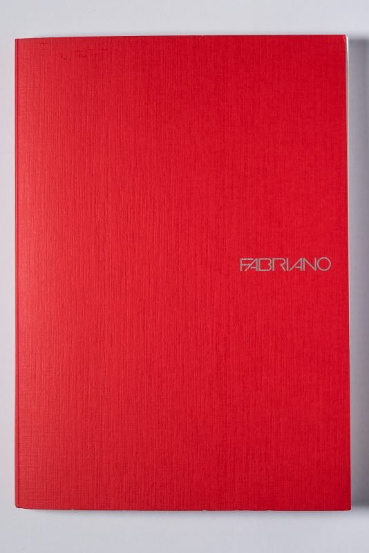 best fountain pen paper fabriano eco qua