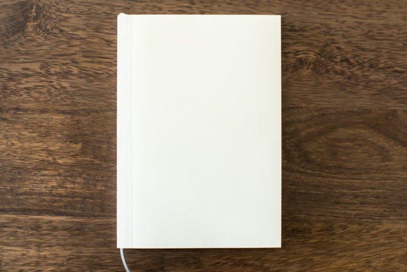 fountain pen friendly notebooks Midori MD
