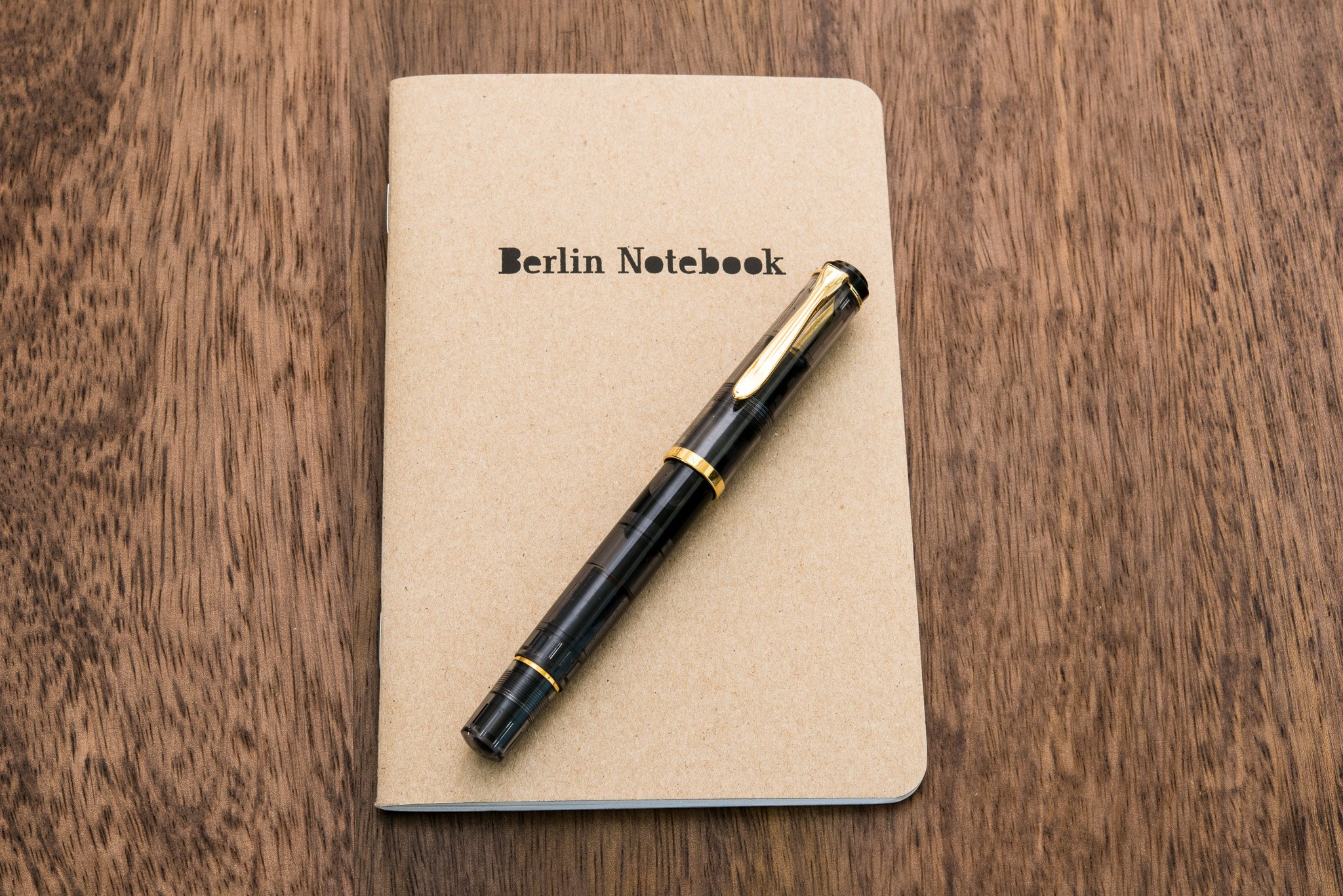 Fountain Pen Friendly Notebooks - A Big Roundup - Fountain ...