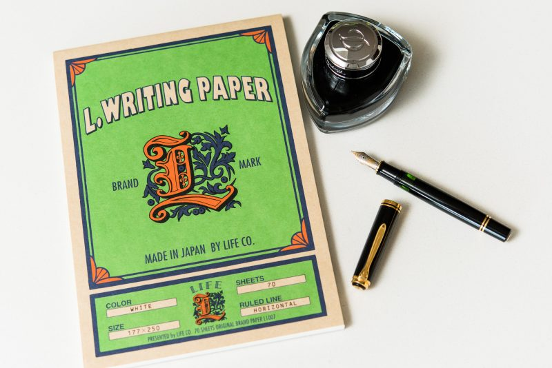 Gift Ideas For Fountain Pen Users