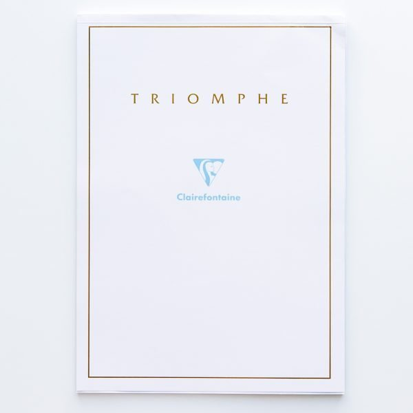 Fountain Pen Paper Sample Pack clairefontaine triomphe
