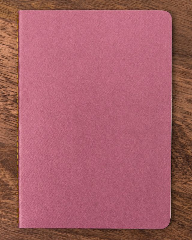 Baron Fig Vanguard Notebook Review cover
