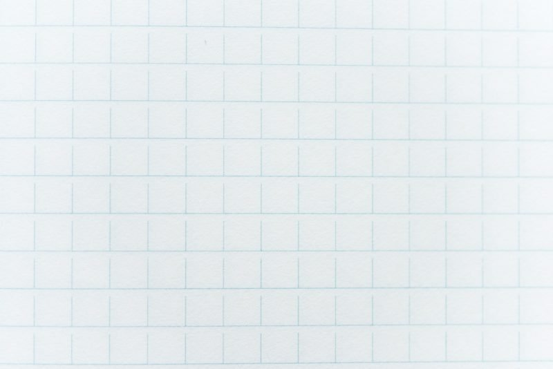 Midori MD Notebook Review grid