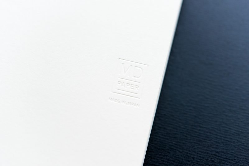 Midori MD Notebook Review cover detail
