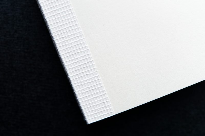Midori MD Notebook Review spine