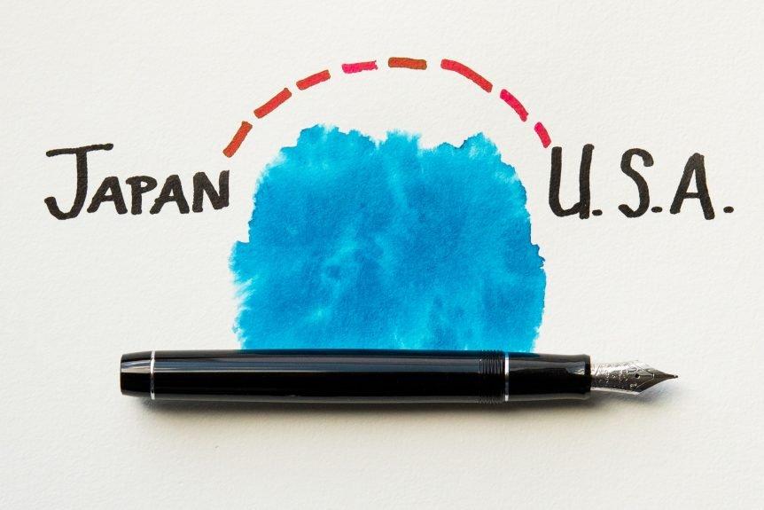 how to purchase fountain pens on rakuten global market