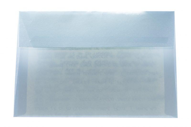 Azaza A7 Envelope Review