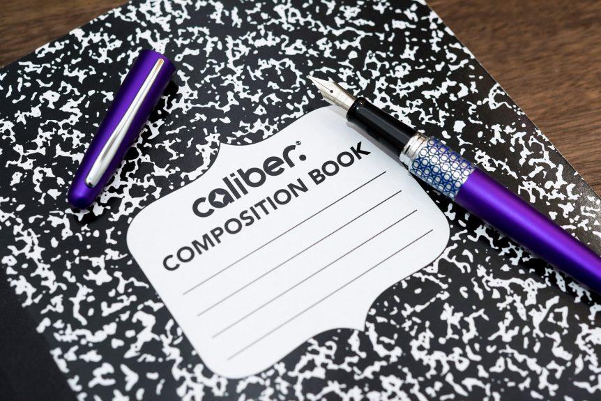 CVS Caliber Notebook Review cover
